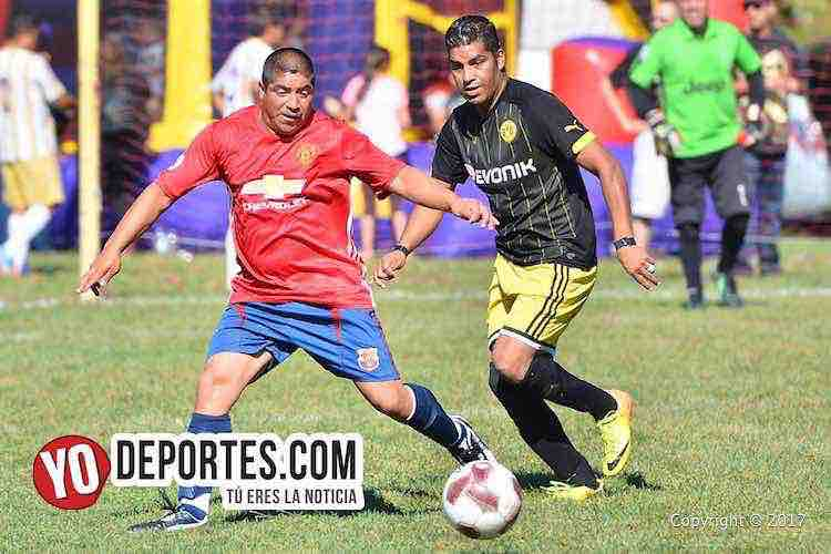 Deportivo Latino-Deportivo Hidalgo-Liga 5 de Mayo-sherman park