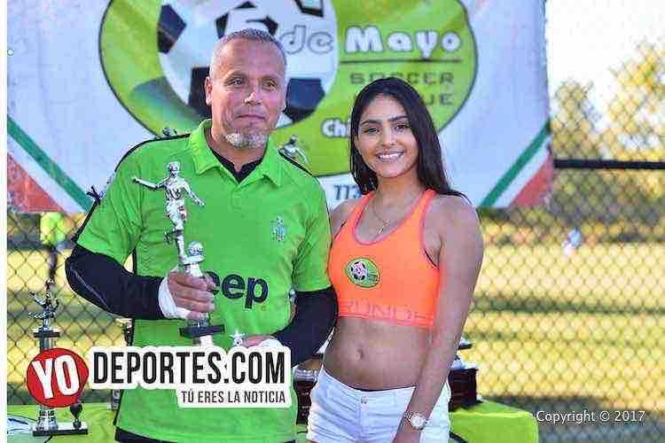 Deportivo Latino-portero-Liga 5 de Mayo