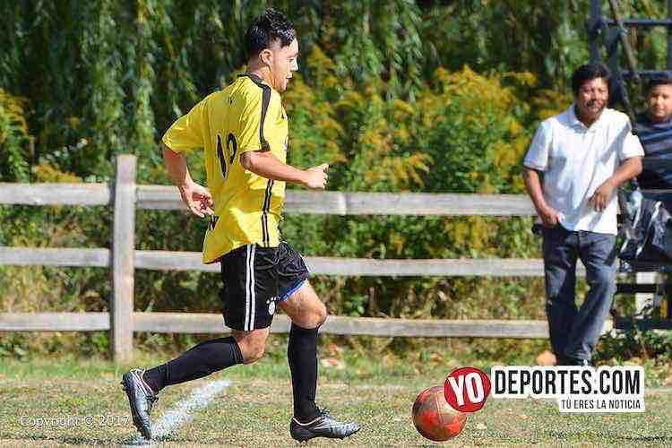 Deportivo Maya-La Familia-Liga 5 de Mayo-soccer chicago