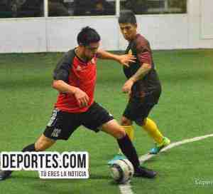 Fire Evolution derrota a San Pablo en Mundi Soccer League