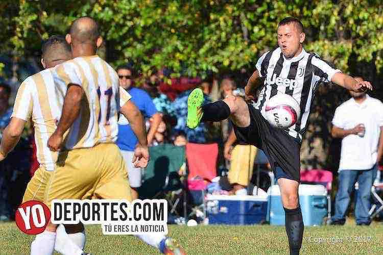 San Luis-La Familia-Liga 5 de Mayo- League