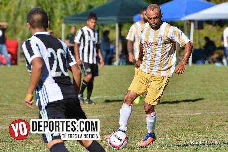 San Luis-La Familia-Liga 5 de Mayo Soccer League-sherman park