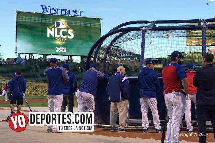 Tom Lasorda_Joe Maddon-Cubs-Dodgers-NLCS_Wrigley_Field