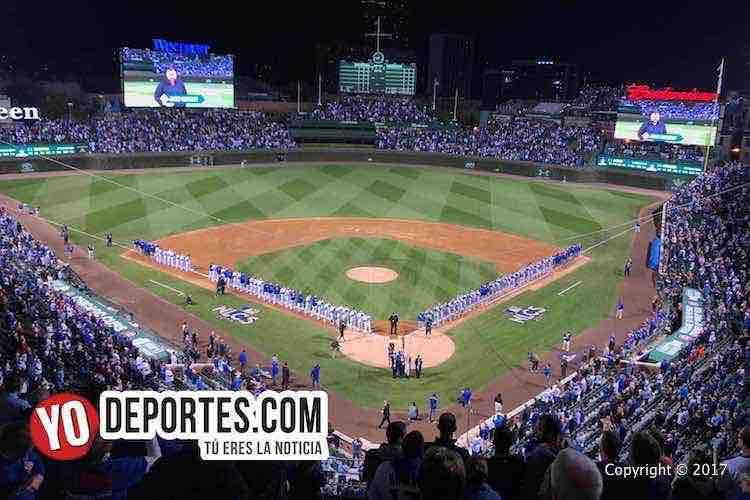 Wrigley Field_Cubs-Dodgers-NLCS_Wrigley_Field