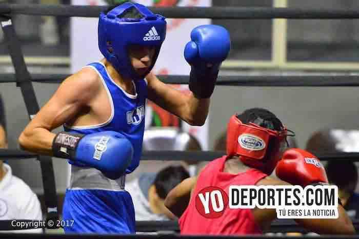 Enrique Soriano-Justin Boyd-WBC-CMB-Torneo Amateur Cicero