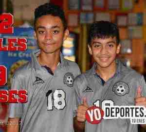 Irving Moreno marca 12 goles para San Antonio en Chitown Futbol