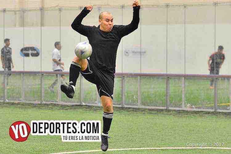 Los Nopales-Vagos-Liga Douglas-futbol mexicano