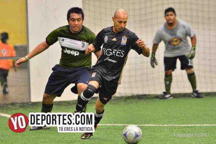 Los Nopales-Vagos-Liga Douglas-soccer chicago