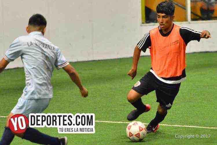TMT-Dynamic FC-Mundi Soccer League-Soccer