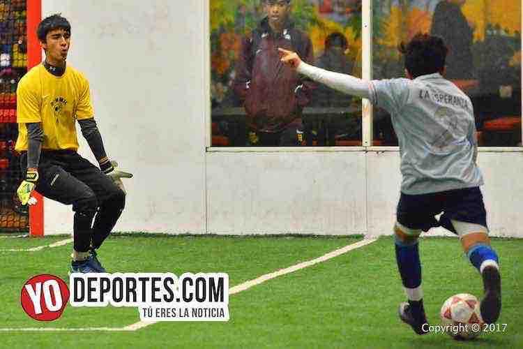TMT-Dynamic FC-Mundi Soccer League-chitown