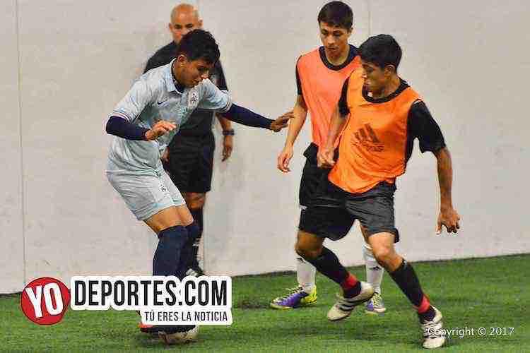 TMT-Dynamic FC-Mundi Soccer League-winter soccer
