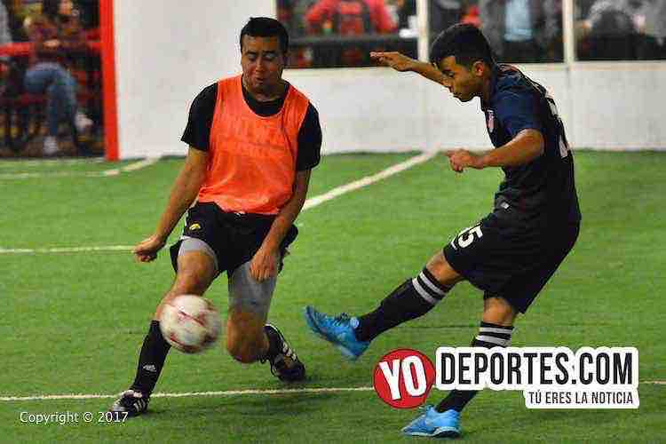 TMT-Union Iguala-Mundi Soccer League-Chitown_Soccer