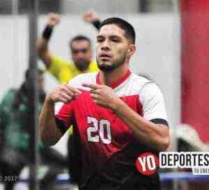 Guadalajara 4-1 al San Antonio en la Champions de la Liga Latinoamericana