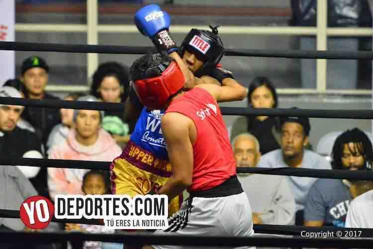 Marlin Sims-Yael Gutierrez-WBC-CMB-Torneo Amateur