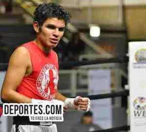 Se le escapa el cinto verde a Yael Gutiérrez en la final WBC Torneo Amateur