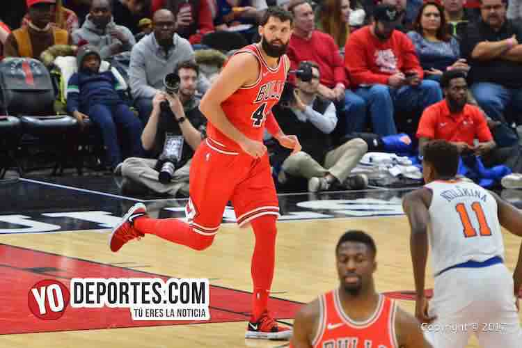Nikola Mirotic-Chicago Bulls-New York Knicks-DSC_9094