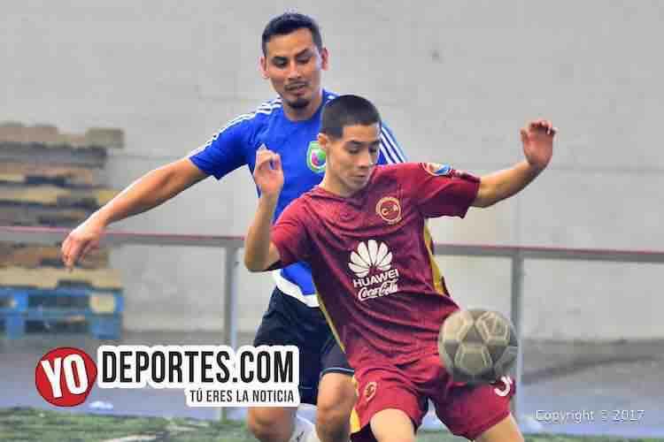 Sauti Sol y CD Victoria empatan en la Liga Doulas Chicago-soccer