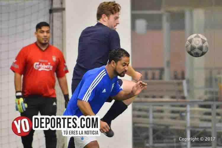 Sautisol-CD Victoria-Liga Douglas-Domingo