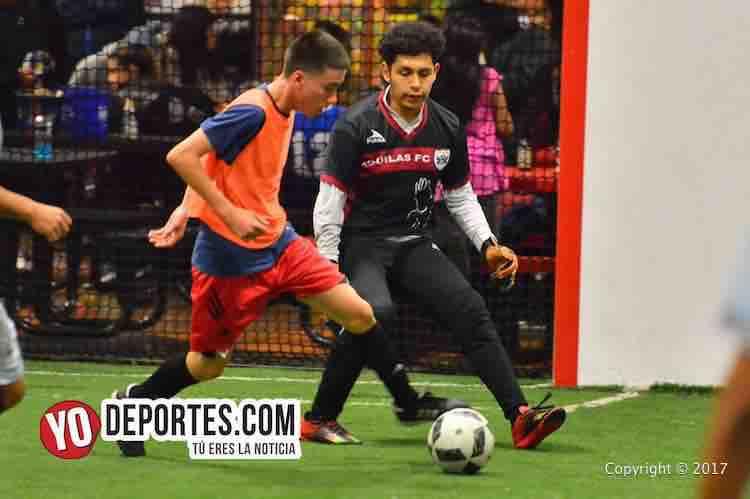 TMT-Young FC-Mundi Soccer League-chicago