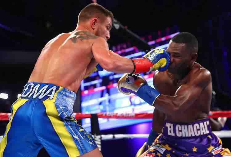 Vasyl Lomachenko_Guillermo Rigondeaux_Boxing