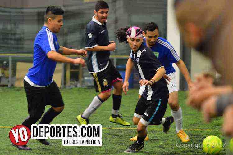 Veracruz vs Deportivo Amistad Liga Douglas-chicago indoor sports
