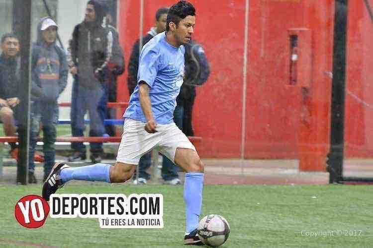 Armando Woody Sanchez-Chicago Soccer-Red Fire-Champions-Liga Latinoamericana