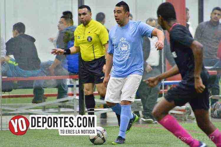 Chicago Soccer-Red Fire-Champions-Liga Latinoamericana-chicago soccer