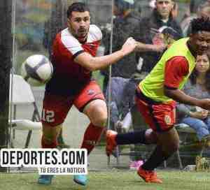 Deportivo Guerrero líder de la Champions le gana al Guadalajara
