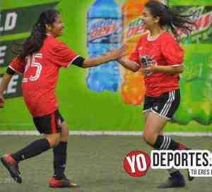 UCSN Gonzo campeonas de invierno en AKD Premier Academy Soccer League