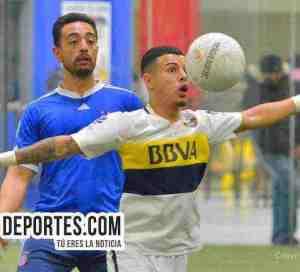 Líder Coalcomán volvió a ganar en la Liga Latinoamericana
