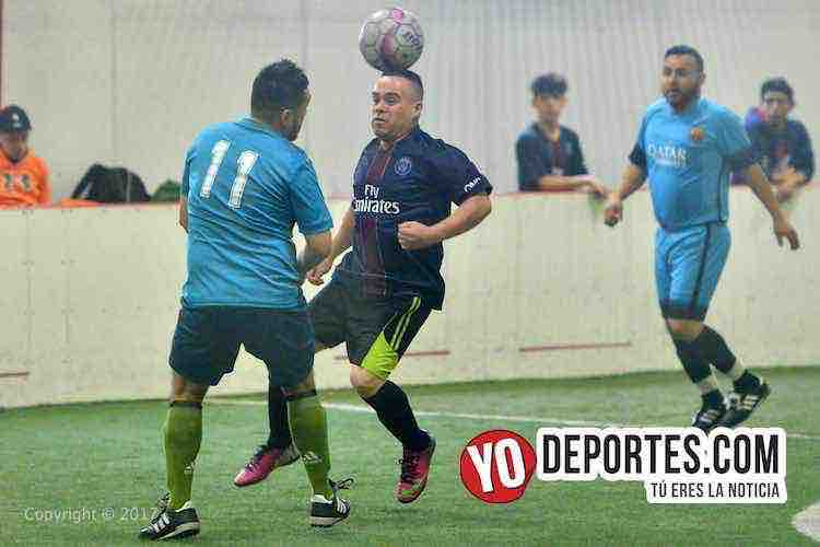 Deportivo La Pena-Tlachis-Liga 5 de Mayo-soccer
