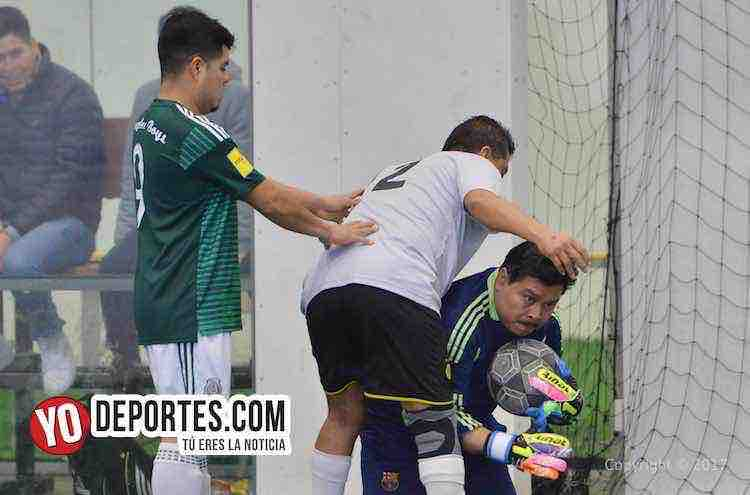 Douglas Boys-Zacatepec-Liga Douglas-futbol chicago