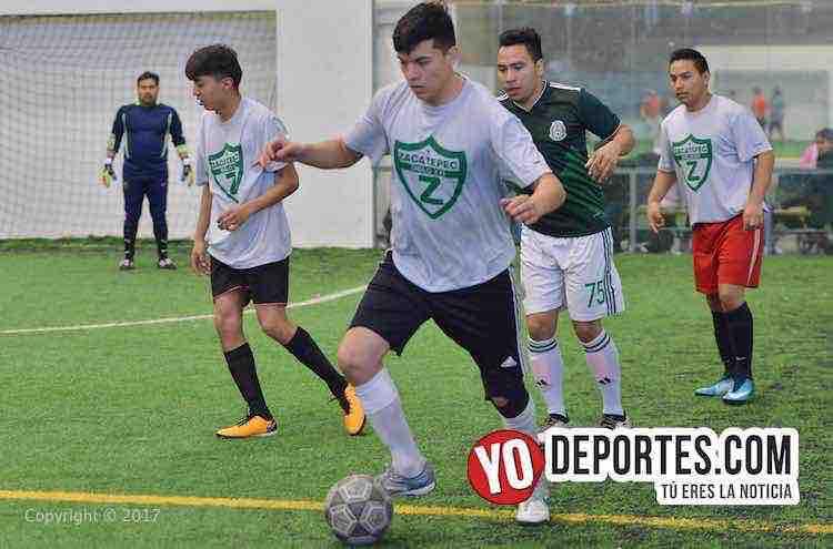 Douglas Boys-Zacatepec-Liga Douglas