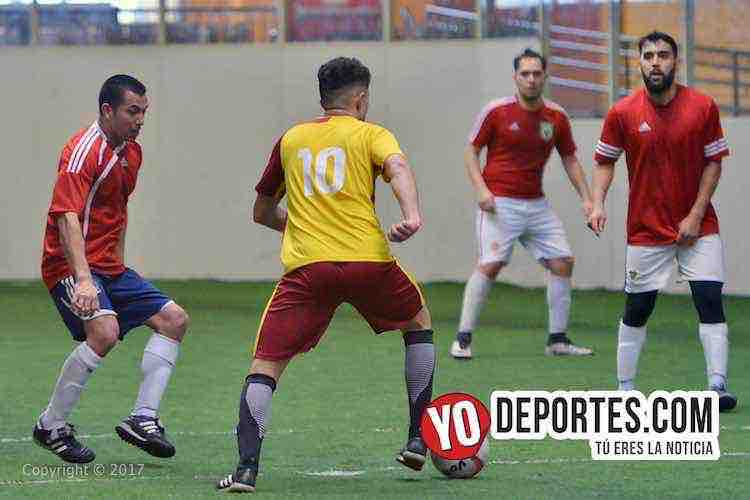 Gladiadores-La Cruz-Liga Interamericana-Chitown Futbol-soccer
