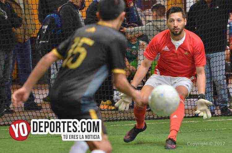 Rudy Chatita Gonzalez-Tilza-Morelos-Chicago Dragones-Liga Interamericana