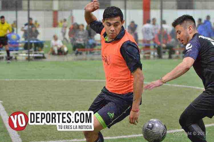 San Antonio Champions-Real Morelia-Liga Latinoamericana-futbol