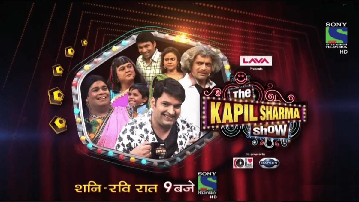 Image result for the kapil sharma show