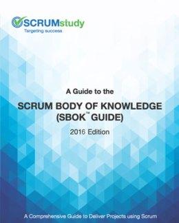 Top 33 Libros gratuitos y de pago Agile Management Una guía para el Scrum Cuerpo de conocimiento