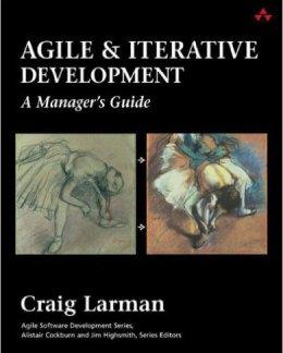 Top 33 Libros gratuitos y de pago de Agile Gestión ágil Desarrollo ágil e iterativo Guía de un gerente