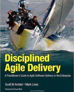 Top 33 Libros gratuitos y pagos de Agile Administración ágil Entrega disciplinada disciplinada Guía para un profesional en la entrega ágil de software en la empresa