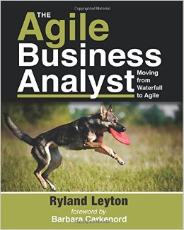 Top_33_Agile_Free_and_Paid_Books_Agile_Management_The_Agile_Business_Analyst_Moving_from_Waterfall_to_Agile