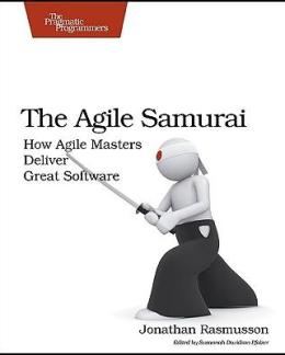 Los mejores 33 libros ágiles gratuitos y pagos Agile Management The Agile Samurai Cómo los amos ágiles entregan un gran software