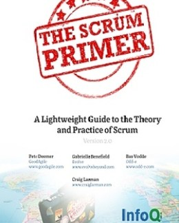 Top 33 Agile Free and Paid Books Manejo ágil The Scrum Primer