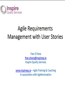 Top_User_Story_Books_Agile_Requirements_Management_with_User_Stories_By_Fran_O'Hara