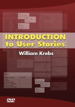 Top_User_Story_Books_Introduction_to_User_Stories_ (DVD_Guide) _By_William_Krebs