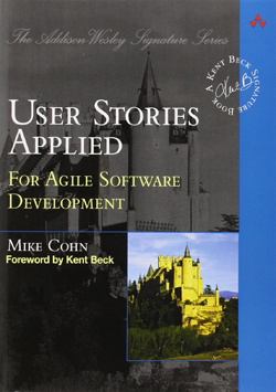 Top_User_Story_Books_User_Stories_Applied_By_Mike_Cohn
