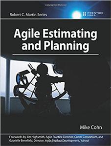 Estimación y planificación ágil