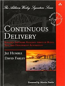Entrega continua-Versiones de software confiables a través de compilación, prueba e implementación Automatización