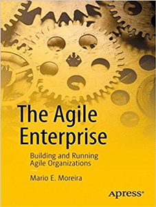The-Agile-Enterprise-Construyendo y ejecutando Agile-Organizations