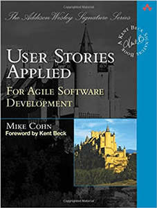 Historias de usuario-Applied-For-Agile-Software-Development